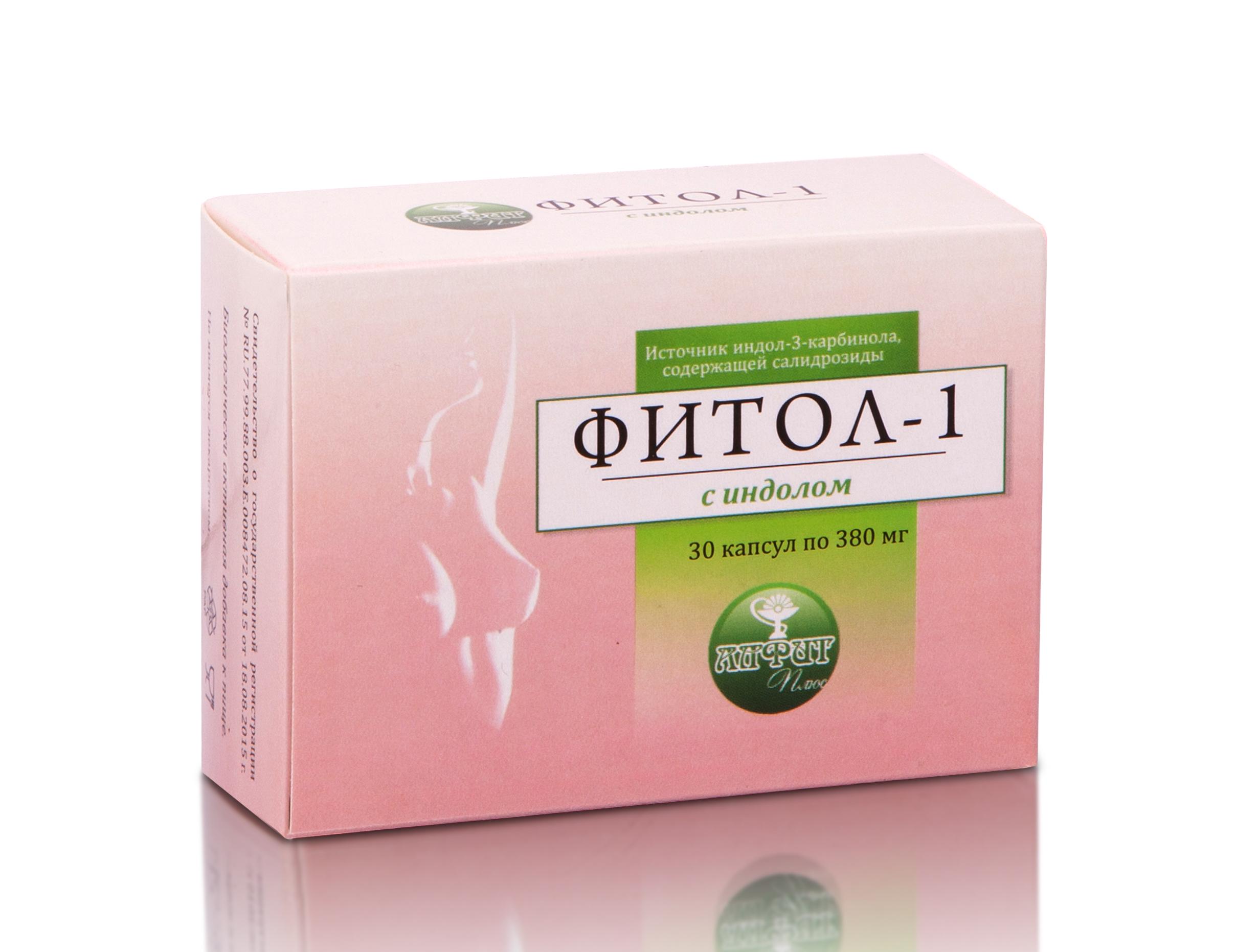 Крем фитол-1 мастопатийный отзывы